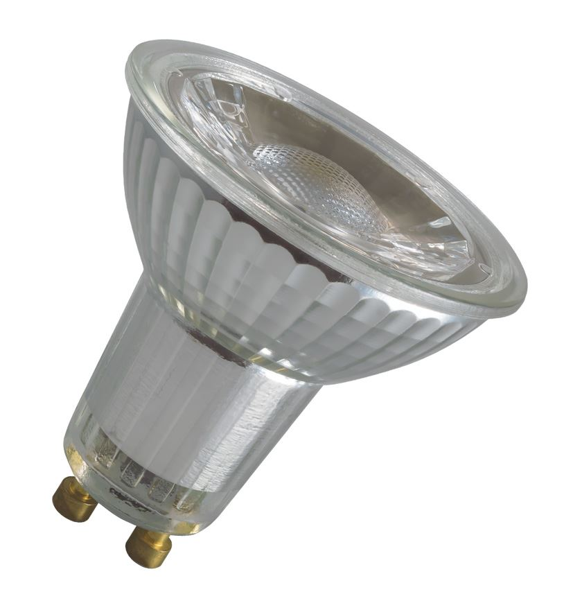 Crompton Smd Led 4 5w Glass Gu10 2700k 35 176 4870 340l